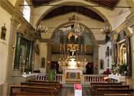 Chiesa di Sant'Andrea a Sassetta