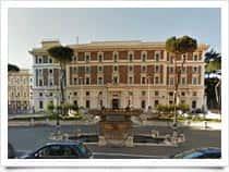 Palazzo del Viminale - , a Roma (Lazio)