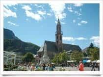 Duomo a Bolzano
