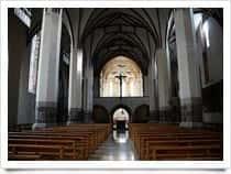Chiesa dei Domenicani -  a Bolzano