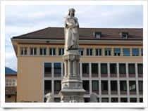 Piazza Walther - , a <span class=&#39;notranslate&#39;>Bolzano</span> (Trentino-Alto Adige)