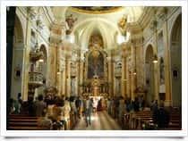Abbazia dei Benedettini Muri-Gries - Chiesa cattolica (Gries)