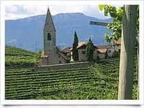 Chiesa di Santa Maddalena -  a Bolzano