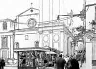 Chiesa di San Giovanni Crisostomo -  Cannaregio / Venezia (Veneto)