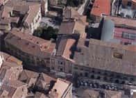 Chiesa del Gesù a Perugia