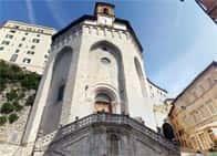 Chiesa di Sant'Ercolano a Perugia