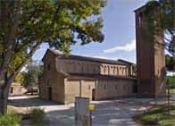 Pieve di San Pietro in Trento -  (San Pietro in Trento)