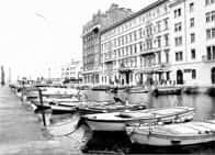 Canal Grande -  Trieste (Friuli-Venezia Giulia)