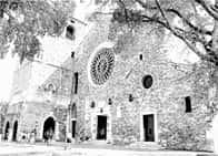 Cattedrale di San Giusto -  Trieste (Friuli-Venezia Giulia)