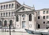 Chiesa delle Cappuccine -