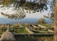 Villa Imperiale di Damecuta -  Capri (Campania)