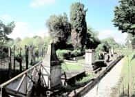 Sepolcreto RomanoArea archeologica a Aquileia
