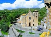 Chiesa di San Salvatore - Chiesa cattolica a Bolsena (Lazio)