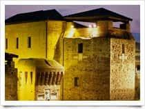 Castel Sismondo - Il Castello di Rimini - , a <span class=&#39;notranslate&#39;>Rimini</span> (Emilia Romagna)