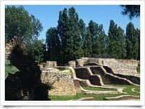 Anfiteatro Romano - , a <span class=&#39;notranslate&#39;>Rimini</span> (Emilia Romagna)