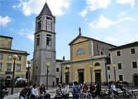 Chiesa di San Piero - , a <span class=&#39;notranslate&#39;>Agliana</span> (Toscana)