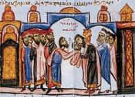 Chiesa di San Bartolomeo degli Armeni -