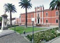 Palazzo Boyl -  a Milis