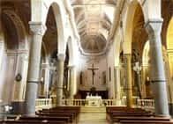 Chiesa parrocchiale di San Nicol&ograve; - , a <span class=&#39;notranslate&#39;>Perinaldo</span> (Liguria)