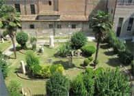 Roman Lapidary -