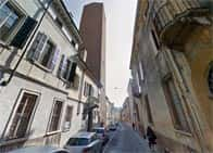 Torre Zuccaro a Mantova