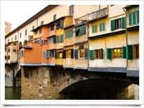 Ponte Vecchio -  Firenze (Toscana)