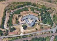Forte Kaiser Franz Joseph o Forte Chievo -