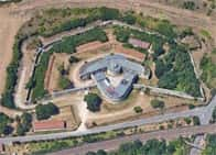 Forte Kaiser Franz Joseph o Forte Chievo - , a Chievo / Verona (Veneto)