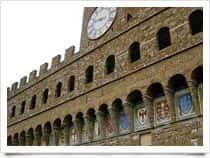 Palazzo Vecchio -  Firenze (Toscana)