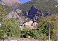 Casaforte Bozel - , a Villair / <span class=&#39;notranslate&#39;>Morgex</span> (Valle d&#39;Aosta)