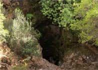 Voragine del Golgo (Su Sterru) - , a Baunei (Sardegna)
