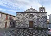 Chiesa Parrocchiale di San Lorenzo Martire -  a Boroneddu