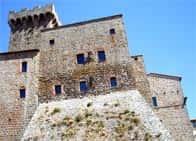 Rocca Aldobrandesca - , a <span class=&#39;notranslate&#39;>Arcidosso</span> (Toscana)