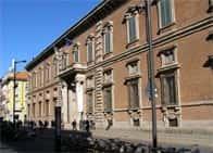 Palazzo di Brera -  Milano (Lombardia)