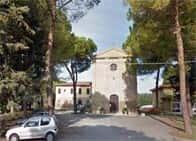 Chiesa della Madonna degli Angeli - , a Cannuzzo / <span class=&#39;notranslate&#39;>Cervia</span> (Emilia Romagna)