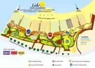 Lido San Giuliano - Villaggio turistico sulla spiaggia San Giuliano Mare / Rimini (Emilia Romagna)