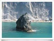 Spiaggia Chiaia di Luna - Spiaggia, a Ponza