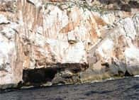 Grotte di Nettuno - , a Capo Caccia / <span class=&#39;notranslate&#39;>Alghero</span> (Sardegna)