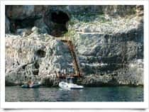 Grotta del Fico - , a <span class=&#39;notranslate&#39;>Baunei</span> (Sardegna)
