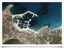 Marina di Villasimius - Porticciolo turistico a Villasimius (Sardegna)