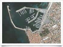 Marina di Alghero - Porticciolo turistico a Alghero (Sardegna)