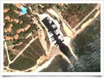 Marina di Calaverde - Porticciolo turistico a Santa Margherita di Pula / Pula (Sardegna)