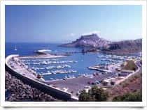 Marina di Castelsardo - Porticciolo turistico, a Castelsardo (Sardegna)