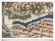 Marina di Porto Mannu - Porticciolo turistico a Stintino (Sardegna)