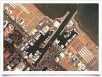 Porto di Riccione - Porticciolo turistico, a <span class=&#39;notranslate&#39;>Riccione</span> (Emilia Romagna)