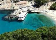 Porto MontecristoPorticciolo turistico Isola di Montecristo (Isola Montecristo)