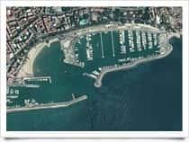 Porto Pubblico di Sanremo - Porticciolo turistico, a Sanremo