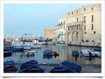 Port of Monopoly - Monopoly Marina (Italy)