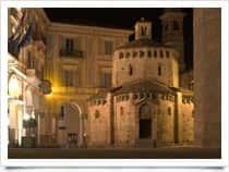 Battistero -  Biella (Piemonte)