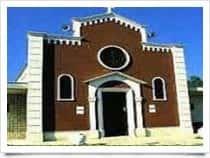Cappella Santuario di San Nazario Martire -  a Poggio Imperiale (Puglia)